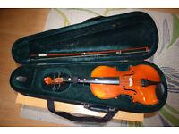 Violin - Half Size