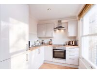 Superb 2 double bedroom apartment finished to a high standard in a great location