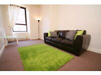 1 Bedroom Furnished 1st Floor Flat, Clarence St, Paisley