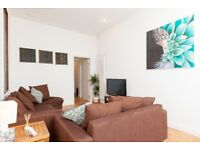 Fantastic 2 Bed GF/Base Flat in Excellent City Location