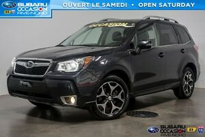 2014 Subaru Forester XT Limited CUIR+TOIT.PANO