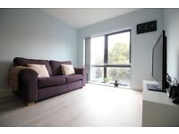 HUGE MODERN LUXURY ONE DOUBLE BEDROOM PENTHOUSE STYLE FLAT- PARKING- UXBRIDGE DENHAM HILLINGDON AREA