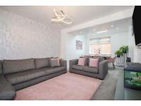 DFS SOFA 2 seater and corner