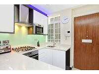 BRIGHT 2 BEDROOM FLAT***MARBLE ARCH!!