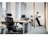4 Person Private Office in Wandsworth £209 per week inc rates/utilities/furniture