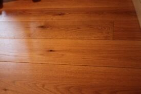 Wood Flooring Oak 2 packs plus beading