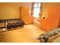 Nice room to share with a WOMAN, to rent in Leyton, all bills included, free wifi, ID: 639