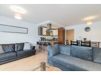 Beautiful 2bed/2bath flat*Old Street/Hoxton*3 months min*Fully furnished