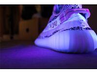 """Top Quality Adidas Yeezy Boost 350 V2 """"Zebra"""""""