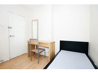 Amazing single room available September near Elephant & Castle!!