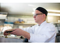 Full Time Chef - Up to £21,000 per year - Live In - The Robin Hood - Botany Bay - Enfield