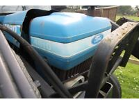 ford 4610 tractor, spares or repair