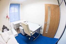 Spacious 1 Person Private Office In Small Business Ctr - Includes Broadband
