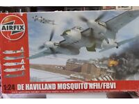 Collectable Airfix xit