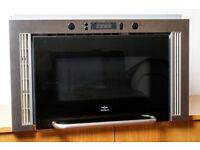 IKEA / Whirlpool MBI 510S - 750W Built In Microwave
