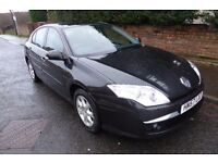 RENAULT LAGUNA 2.0 ** 57 PLATE ** **CHOICE OF FOUR **FROM £1695 ONE AUTOMATIC **