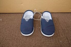 Mothercare Children Flat Shoes