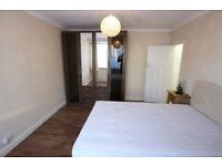 *** NO AGENCY FEES*** One double bedroom flat with private garden and parking space in Perivale