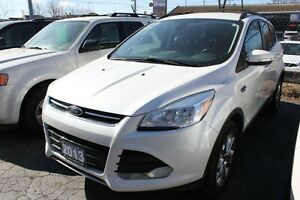 2013 Ford Escape SEL AWD Loaded Leather
