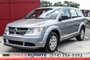 2015 Dodge Journey CVP/SE Plus
