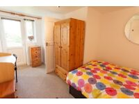 Lovely quiet double rooms with ensuite showers for hardworking students