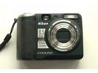 Nikon P50 Digital camera.