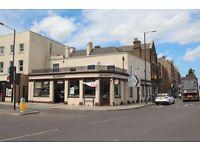Restaurant to rent, High Road, Tottenham, N17