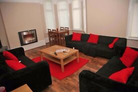 LARGE 7 BEDROOM STUDENT PROPERTY. LARGE DOUBLE ROOMS AVAILABLE SUMMER 2018. NO DEPOSITS. LIVERPOOL