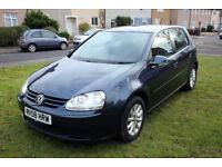 Volkswagen Golf Match 1.6 5dr