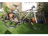 Boardman MTB Pro 29 Large Mountain Bike