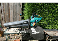 for sale leaf blower eletric
