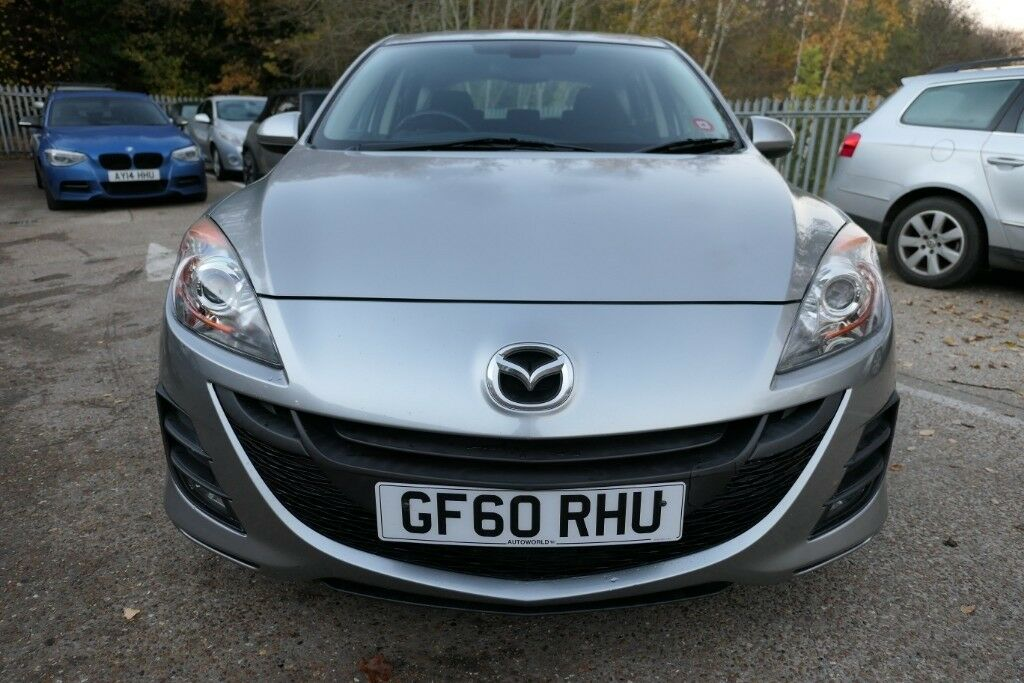 Mazda 3 1 6 D TS2 Manual - £30 Tax - Low Insurance - Heated Windscreen -  Parking Sensors - FSH - | in Aylesford, Kent | Gumtree