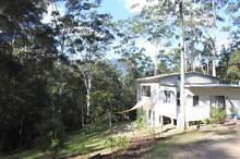 Quirky home offering peace and quiet in Tallebudgera Valley Tallebudgera Valley Gold Coast South Preview