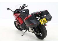 October EXTRAVAGANZA 2015 Kawasaki Z1000SX MFF ABS --- PRICE REDUCED!!!