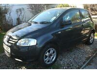 Volkswagen, FOX, Hatchback, 2007, Manual, 1198 (cc), 3 doors