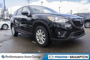 2014 Mazda CX-5 GS|SUNROOF|HEATED SEATS|REAR CAM
