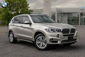 2014 BMW X5 xDrive35d Luxury Line