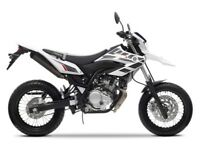 YAMAHA WR125 X 2015 BREAKING PARTS SPARES & REPAIRS
