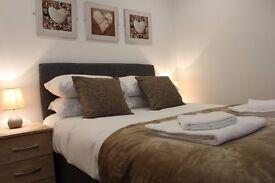 Brand New Double Room en-suite