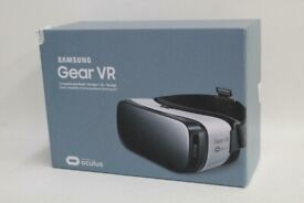 SAMSUNG Gear VR Oculus Virtual Reality Headset For Galaxy Note5 S6/S6 Edge