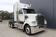 Freightliner Coronado 114 Cab chassis Rocklea Brisbane South West Preview