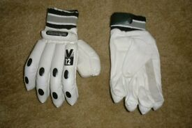 Cricket gloves Slazenger (New) , youths RH