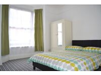Close to Lincoln hospital - Fantastic double room in professional shared house - available now