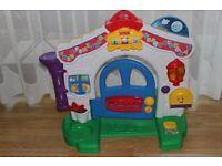 Kids Activity House