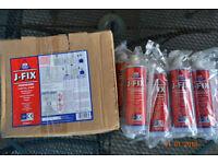 J-Fix Cartridges,