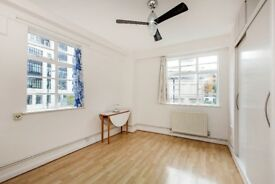 Charming studio available in W2