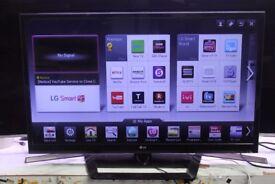 """LG 42LS575T Full HD 42"""" LED TV SMART TV"""