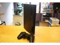 PS3 Super Slim w/Controller 12GB