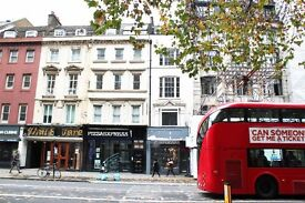 Move your business to the City! Private offices available @ The Strand WC2 - Get in touch for info!
