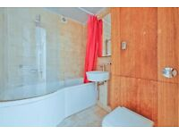 BEAUTIFUL 2 BED IN E14.